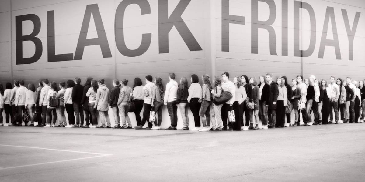 ¿Quieres aprovechar el Black Friday? Sigue estos consejos para comprar en cualquier parte del mundo