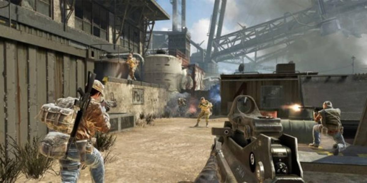 Trailer de Call of Duty: Black Ops nos muestra la personalización en el multijugador