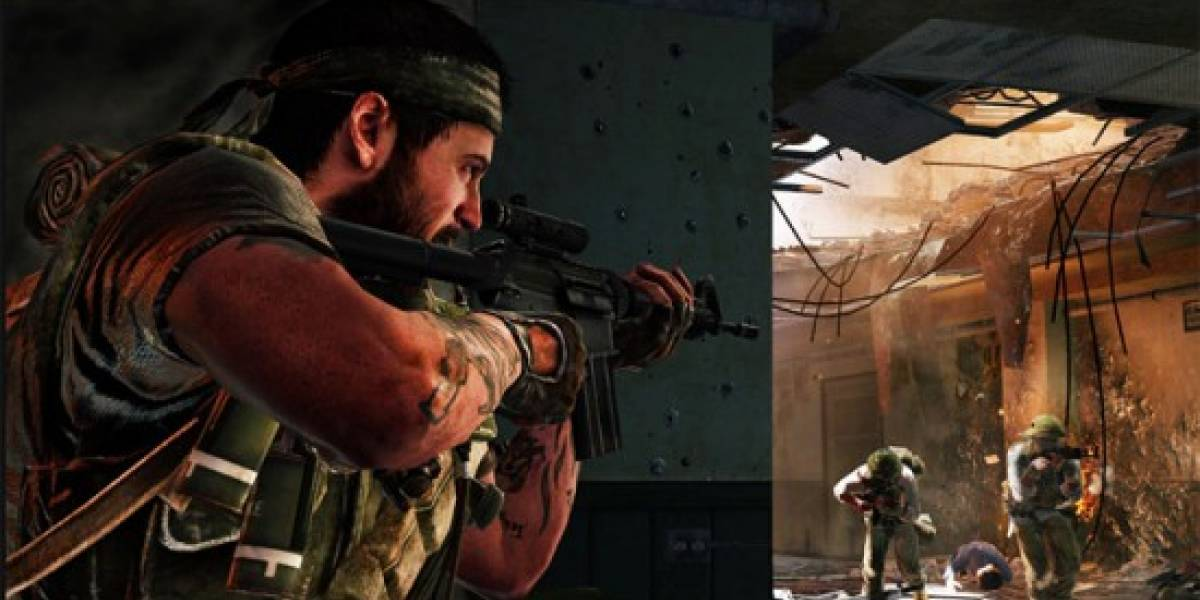Nuevo trailer de Call of Duty: Black Ops nos da una probadita del multijugador