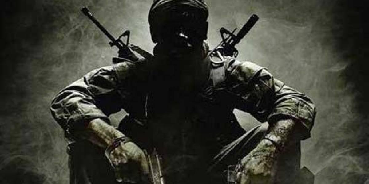 Parche de Call of Duty: Black Ops para PC disponible