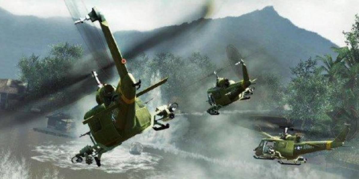 Activision: DLC de Black Ops será la oferta digital más grande jamás vista