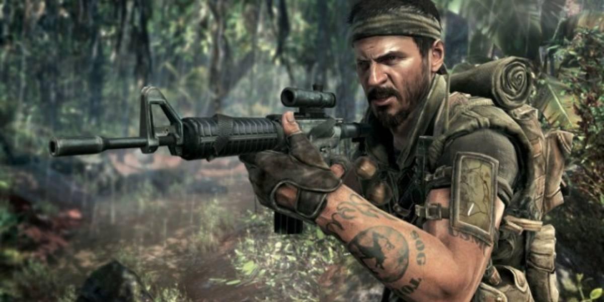 Call of Duty: Black Ops tendrá fin de semana de Experiencia Doble
