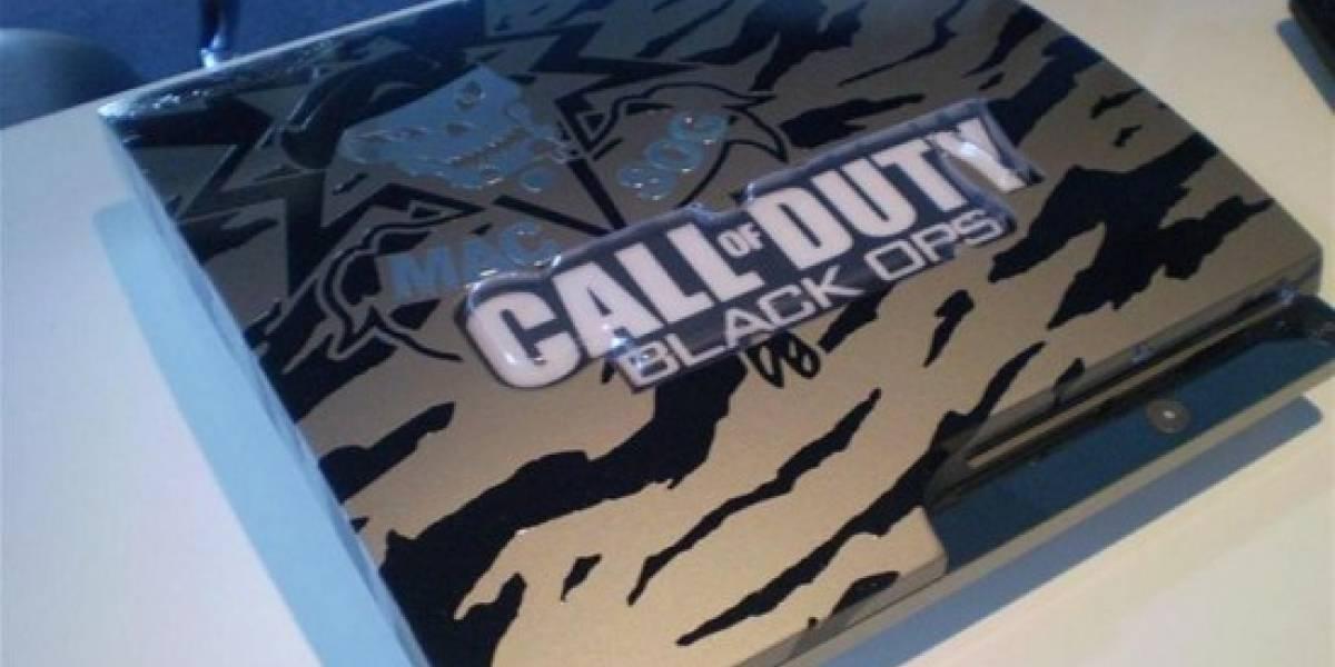 Habemus Fecha para mapas de Black Ops en PS3