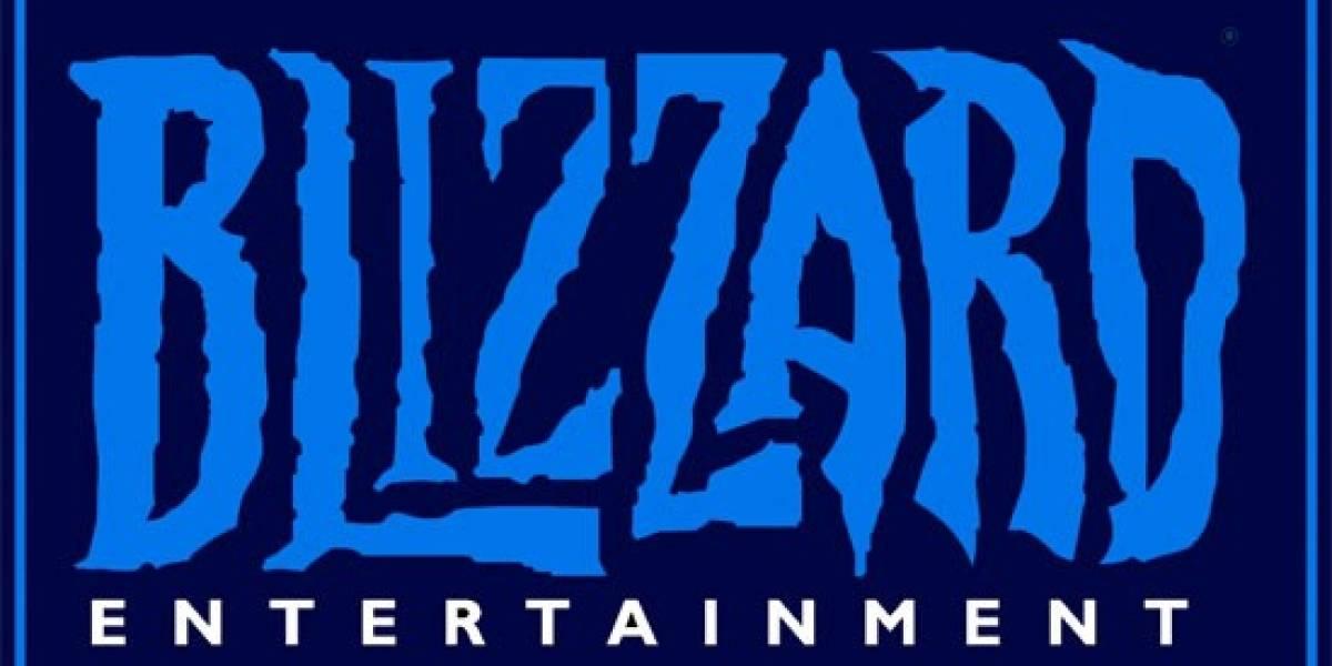 Blizzard confirma que Titan es su próximo MMOG