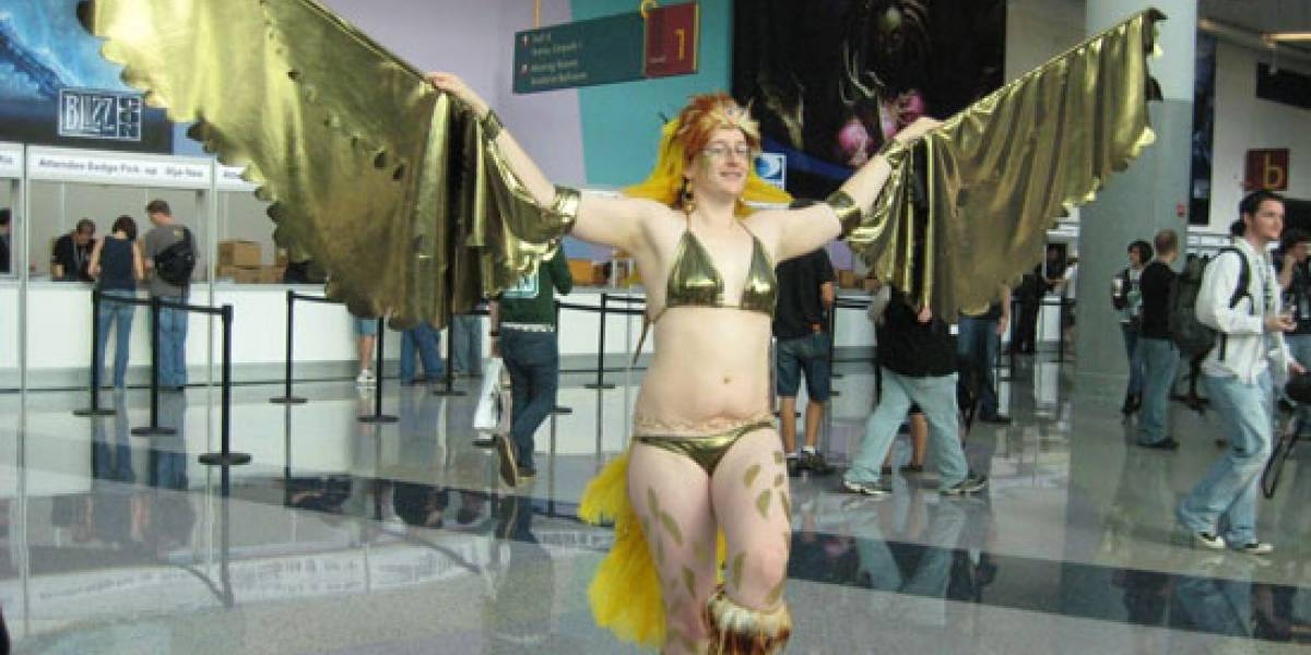 Blizzard le pone fecha a la venta de boletos para BlizzCon 2010