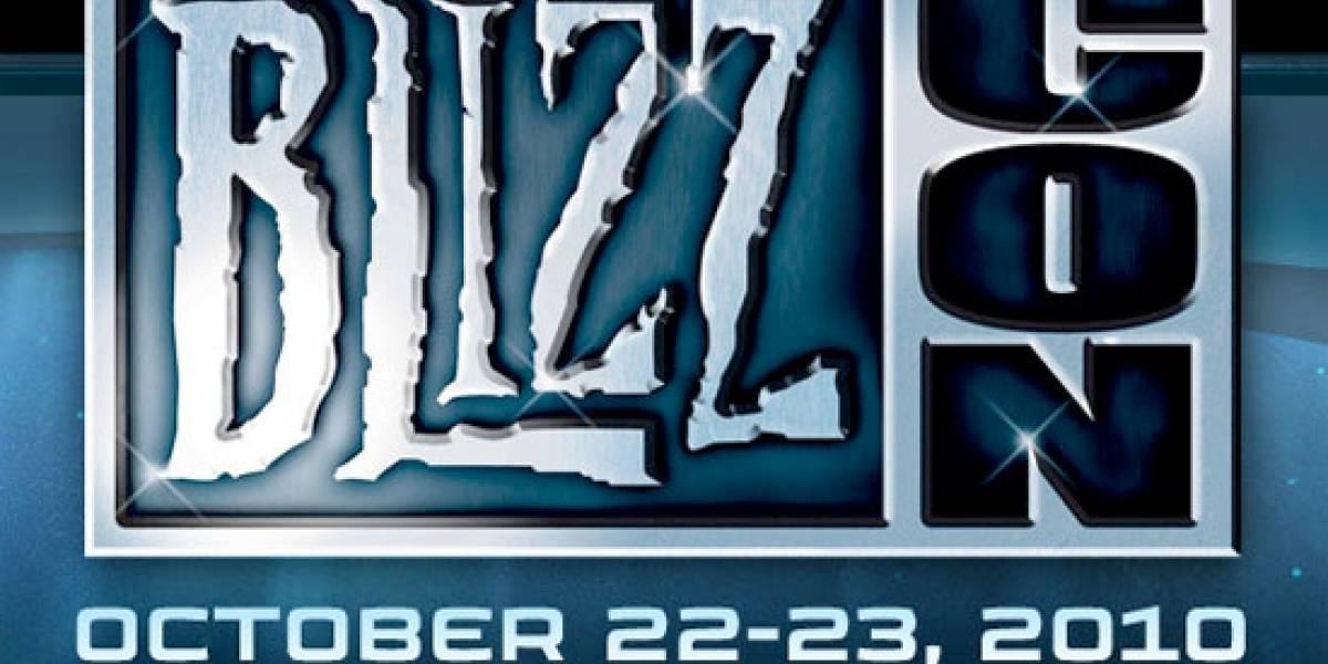 Esta semana arranca BlizzCon 2010