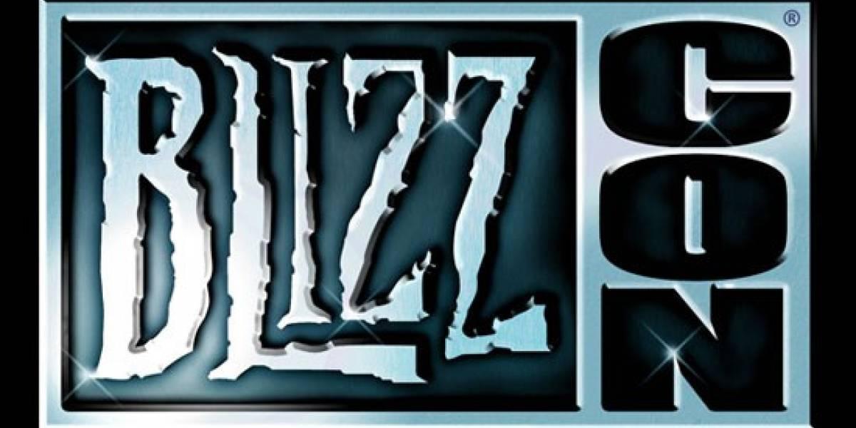 Blizzard confirma la fecha de BlizzCon 2011