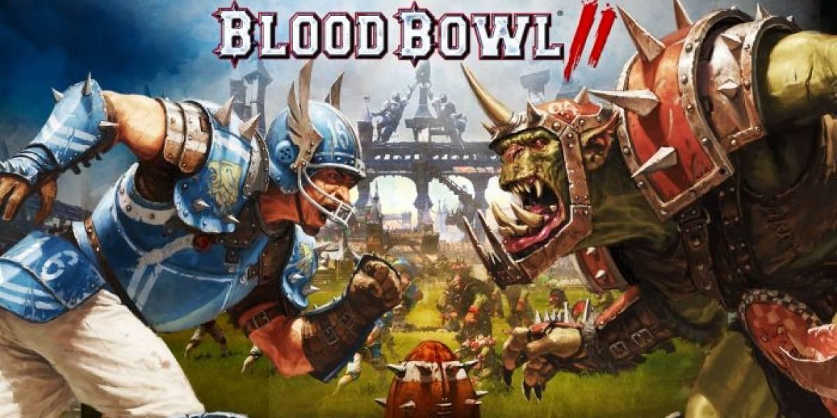 Deals with Gold: Descuentos en Blood Bowl 2, Styx: Master of Shadows y más