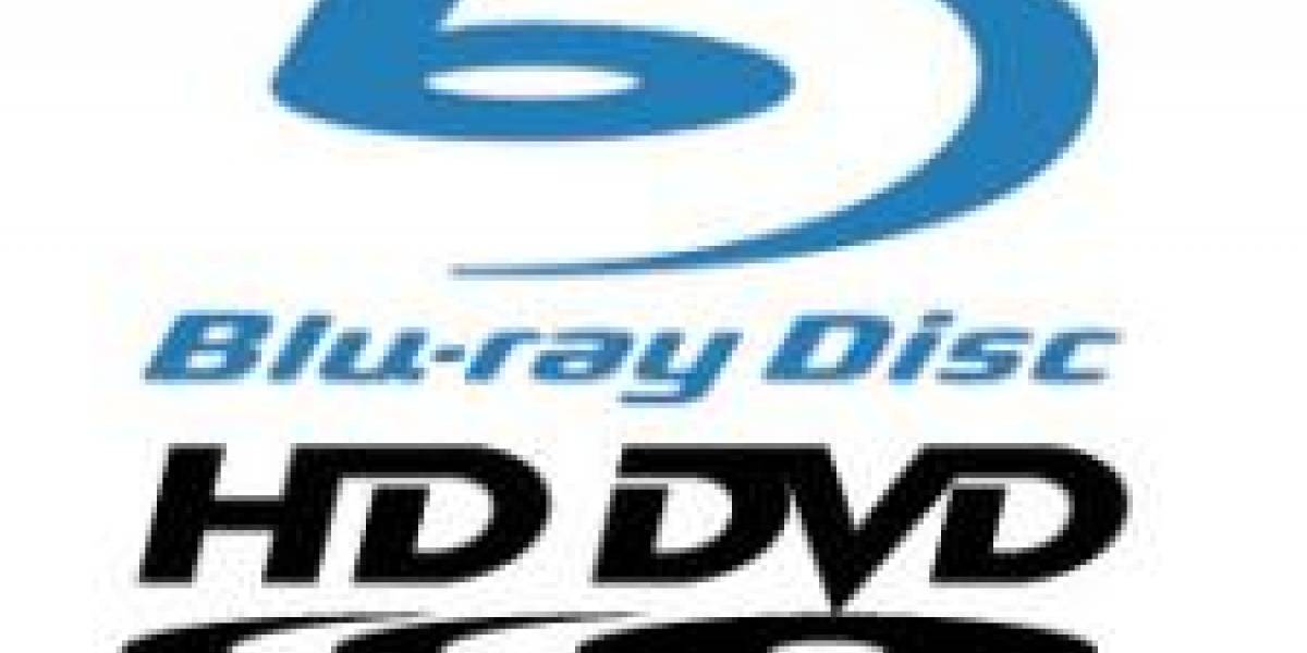¿El fin de la batalla Blu-Ray vs. HD-DVD?
