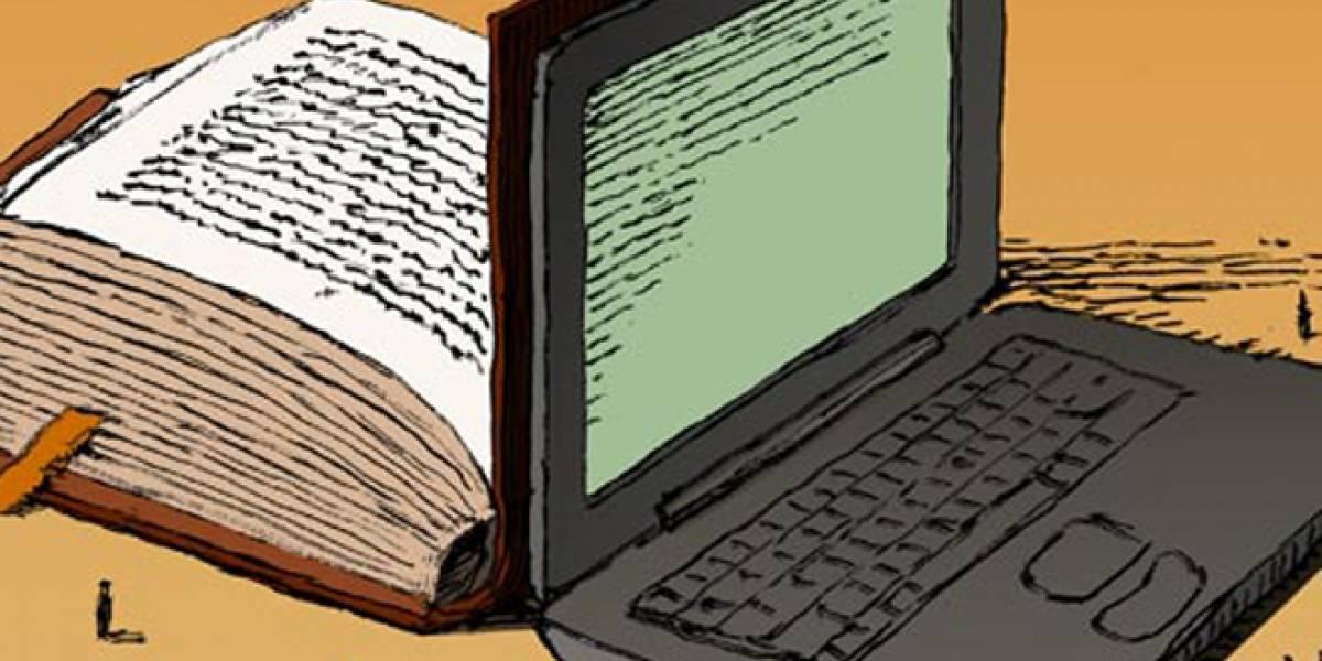 Investigadores intentaron medir cuánto de la Internet está almacenada para siempre