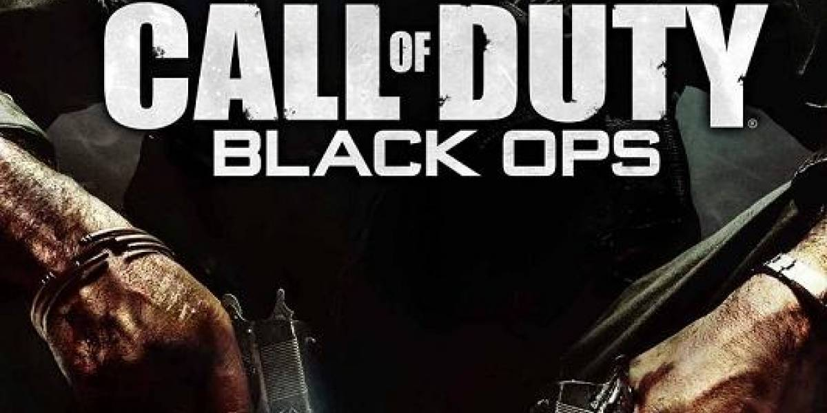 Estos son los requerimientos mínimos para Call of Duty: Black Ops