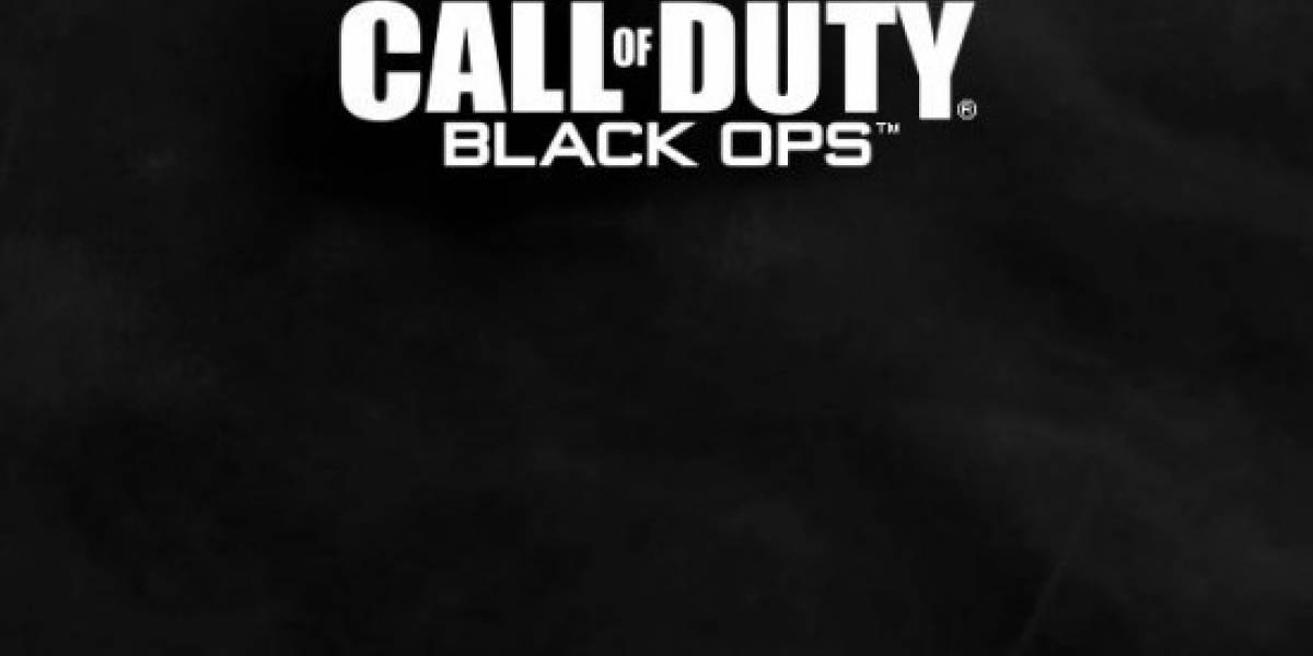 El espectacular nuevo trailer de Call of Duty: Black Ops