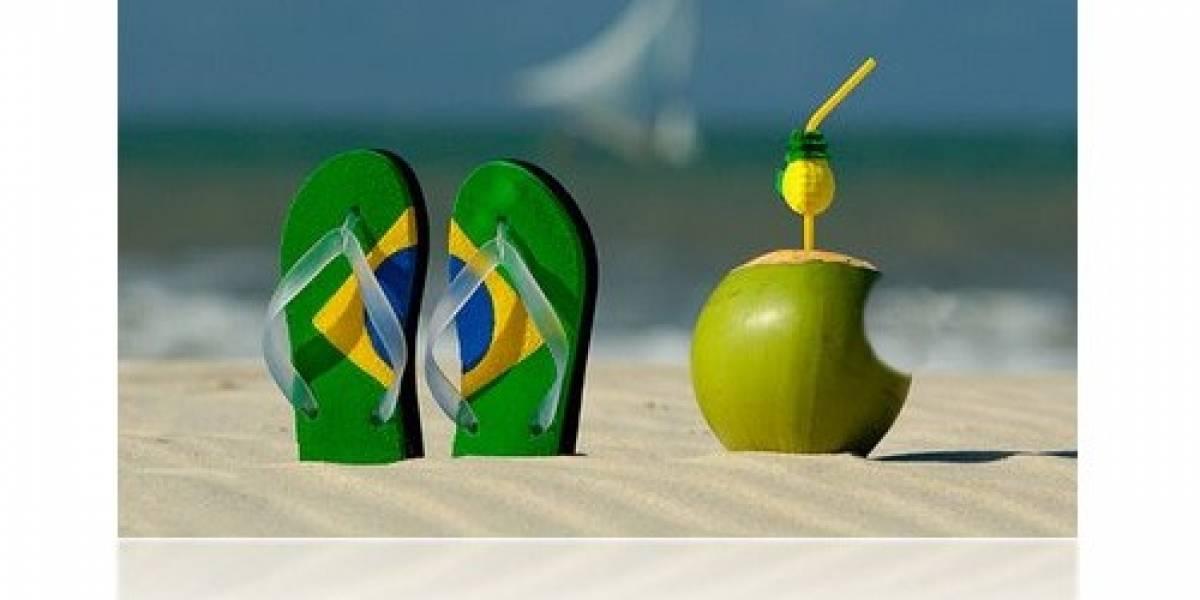 iPad brasileño podría no ver el sol de ese país