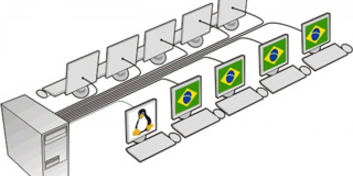 Brasil llevará a cabo el proyecto de virtualización más grande del mundo