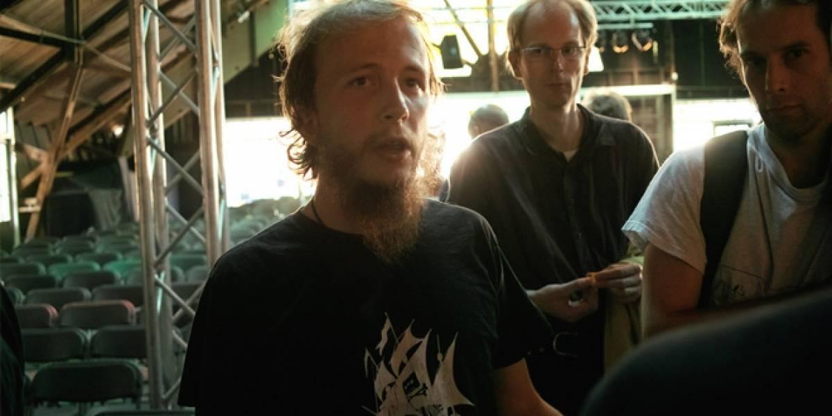 Fundador de The Pirate Bay será deportado desde Camboya