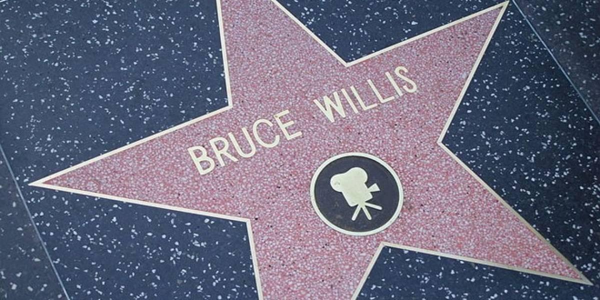 Futurología: Bruce Willis demandaría a Apple para exigir cambios en iTunes (Actualizado)