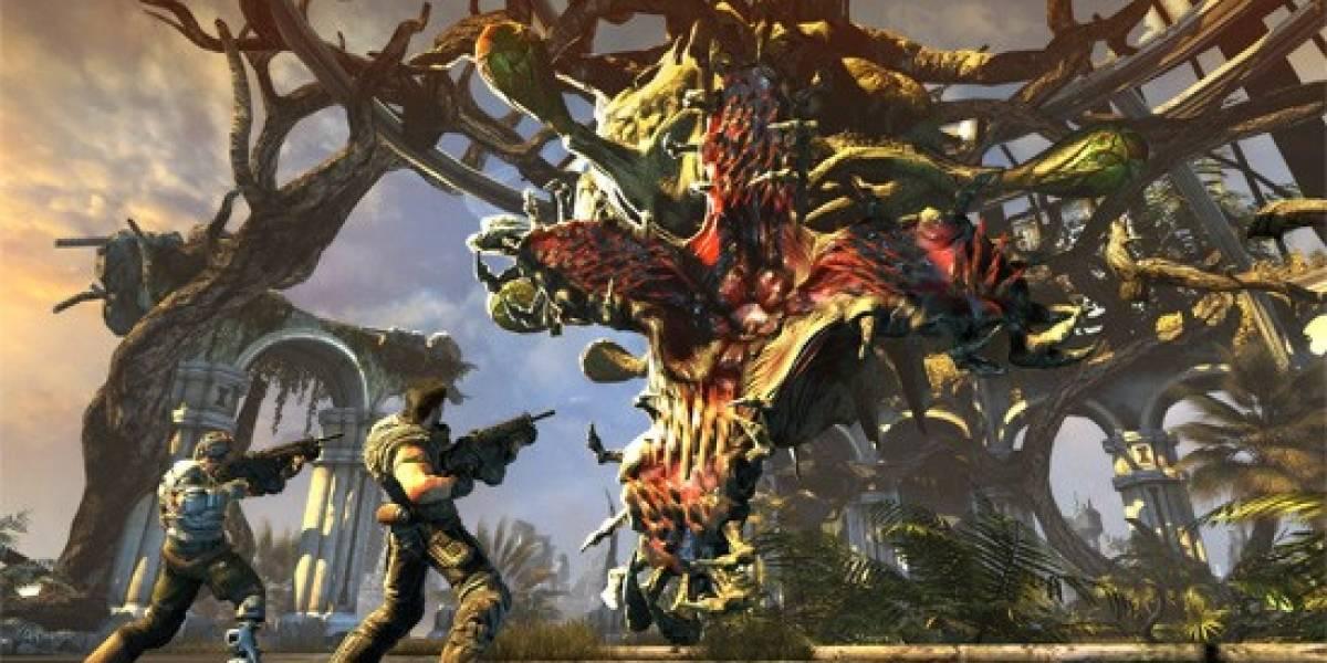 Bulletstorm muestra sus armas y sus modos multijugador