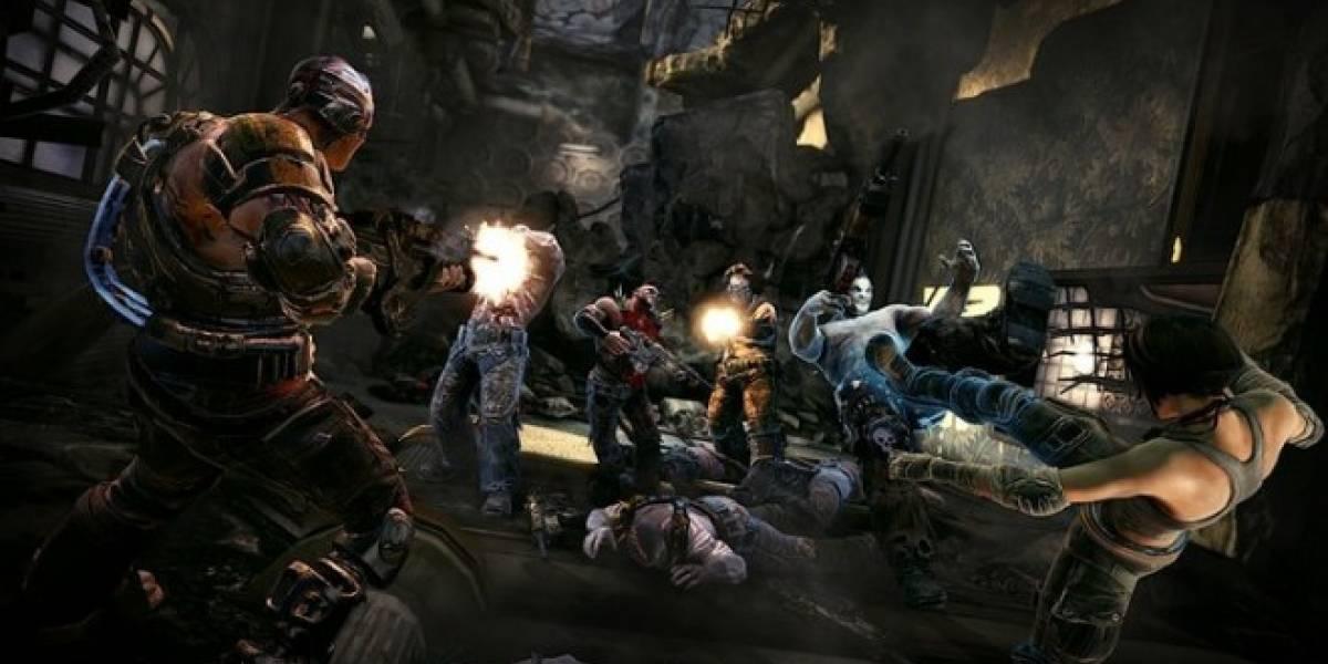 La Edición Épica de Bulletstorm incluirá la beta de Gears of War 3