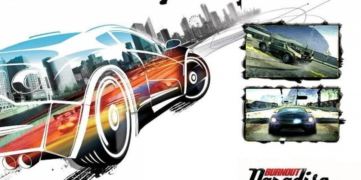 Futurología: EA prepara un nuevo Burnout