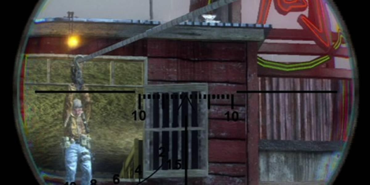 Empieza el fin de semana de Doble Experiencia en Call of Duty: Black Ops