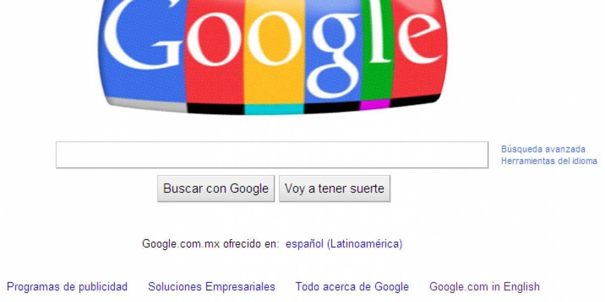 México: Google conmemora a González Camarena con un doodle especial