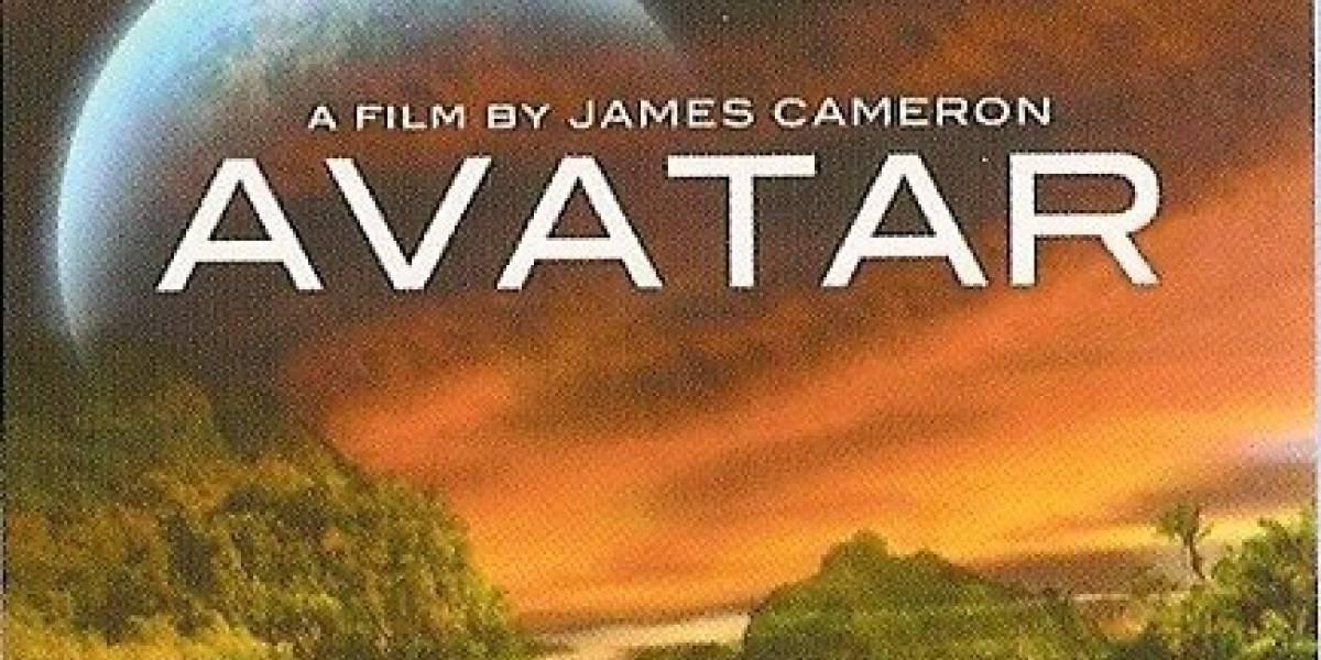 James Cameron trabaja con la NASA para enviar una cámara 3D a Marte