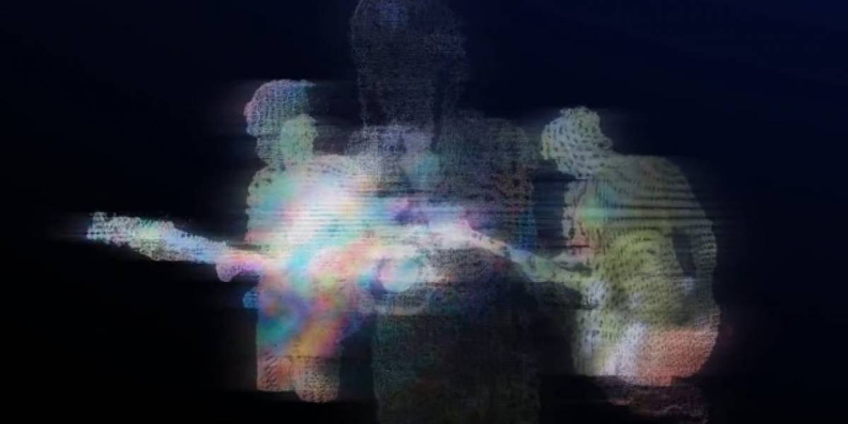 Banda usa hack de Kinect para hacer un videoclip