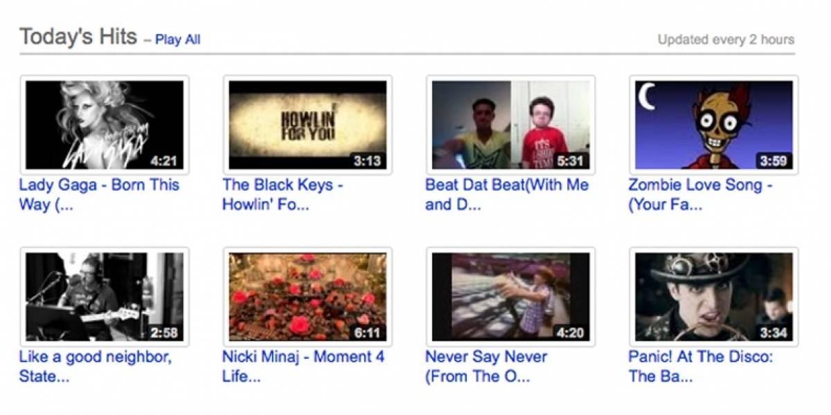 YouTube contrata ayuda para manejo de derechos musicales