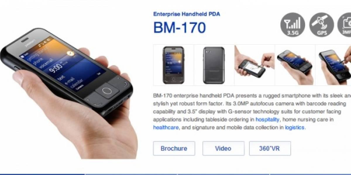 Venezuela: Apuntes sobre los móviles usados para el censo 2011