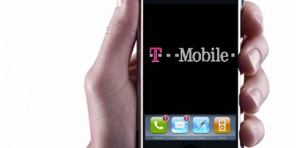 T-Mobile se cuadra con Samsung y podría quedarse sin iPhone 5