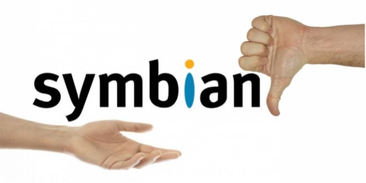 Ahora sí: Nokia dijo adiós a Symbian