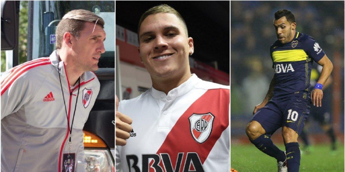 ¡Los nuevos viejos tiempos! Vuelve la Liga Argentina, más engalanada que nunca