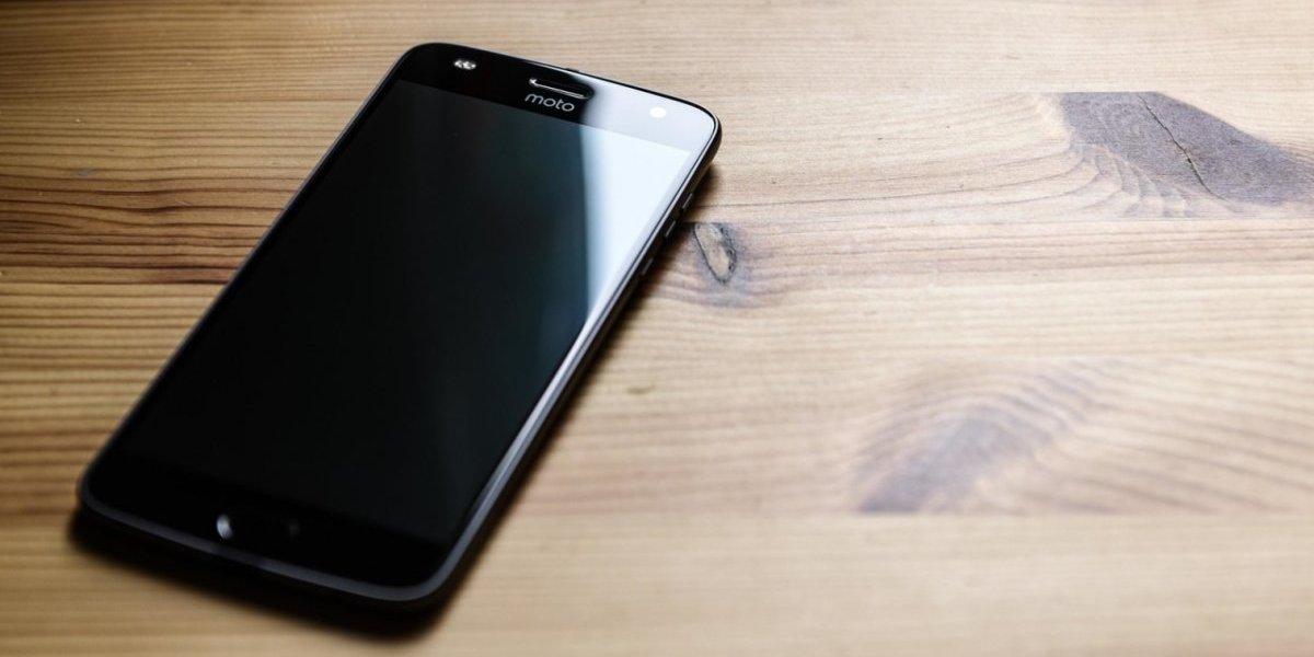 Z2: El smartphone convertible pensado en millennials
