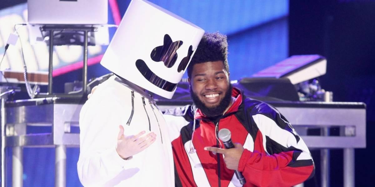 Publimetro rumbo a los Grammy: mejor nuevo artista