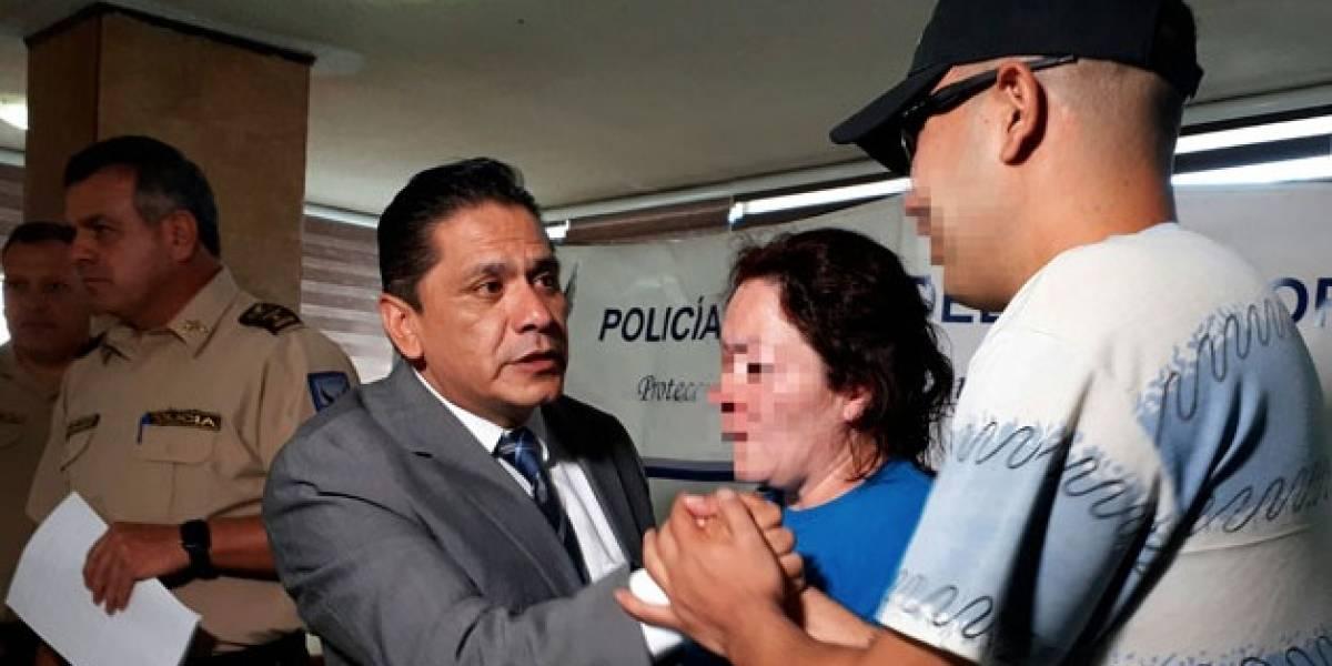 Prisión preventiva para tres ciudadanos por presunto secuestro en Cuenca