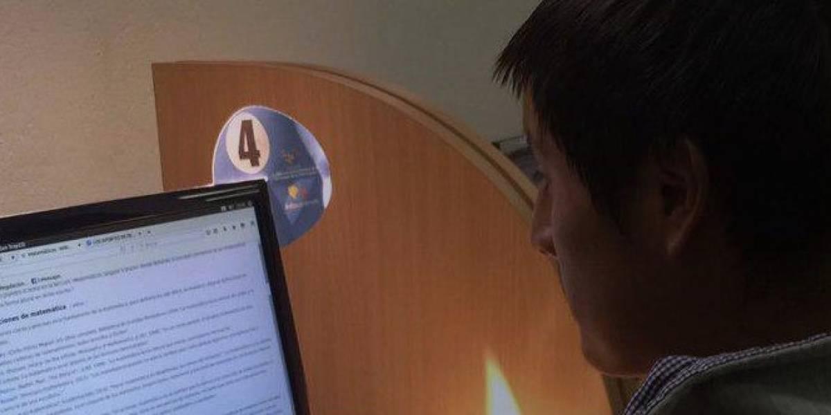 Gobierno presenta nueva modalidad de Bachillerato a Distancia-Virtual