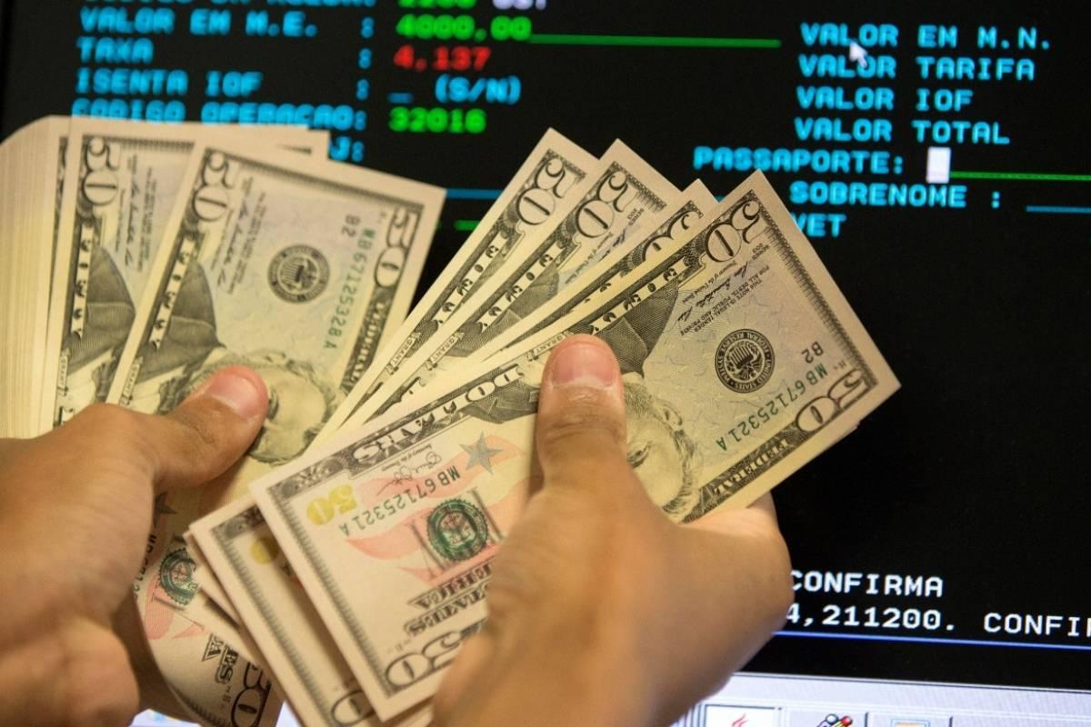 Precio Del Dólar Hoy En Colombia 16 De Mayo 2018 Publimetro