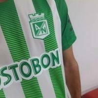 Nueva camiseta Atlético Nacional 2018