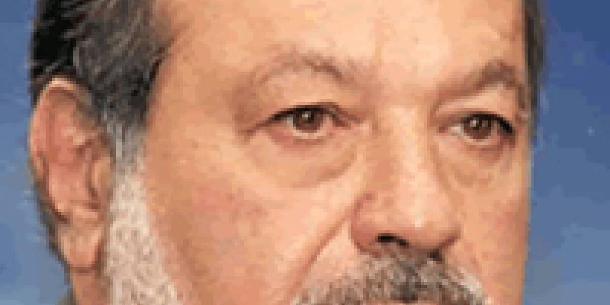 Carlos Slim supera a Bill Gates y se convierte en el hombre más rico del mundo