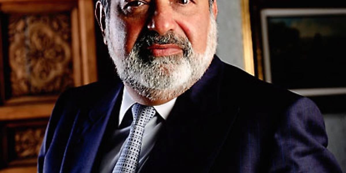 Carlos Slim invertirá 3,600 millones de dólares en México