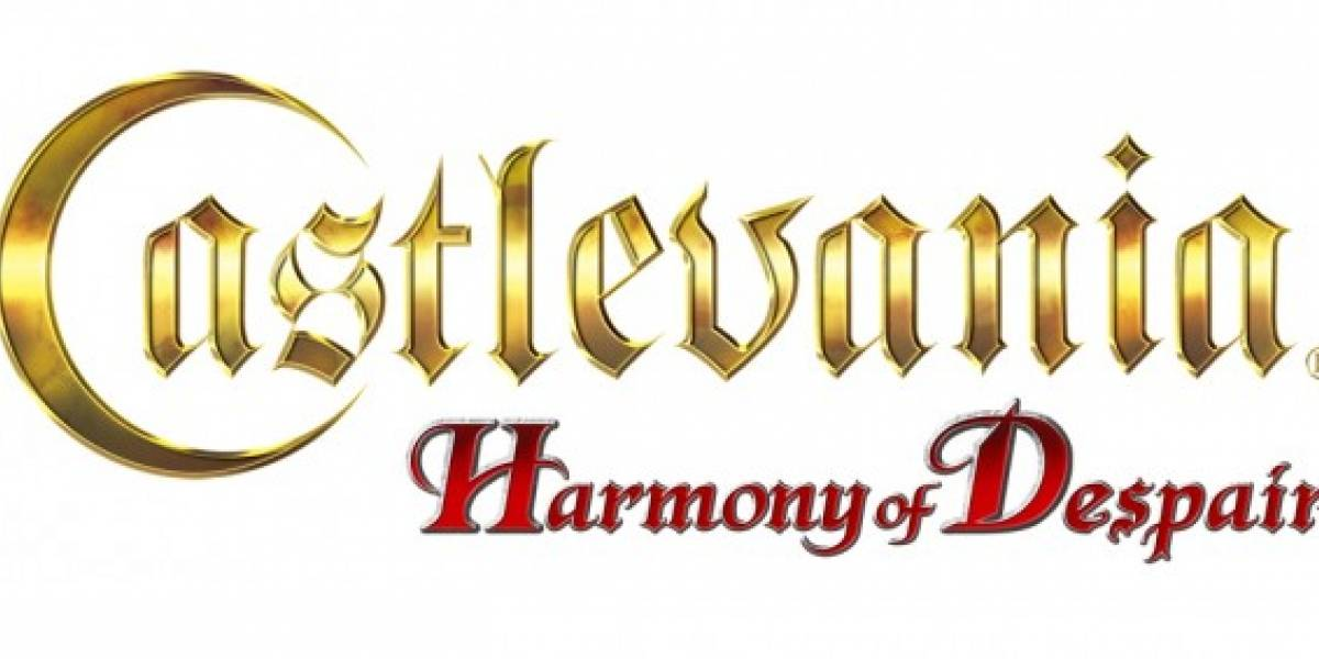 Konami anuncia nuevo DLC para Castlevania: Harmony of Despair