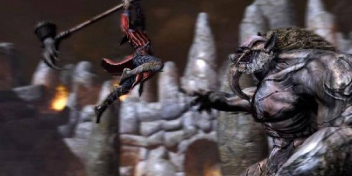 Castlevania: Lords of Shadow casi fue cancelado