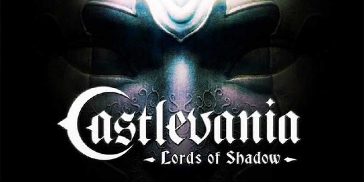 Konami corrige los problemas de Castlevania: Lords of Shadow con un nuevo parche