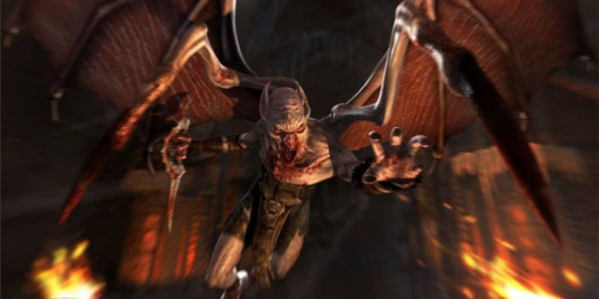 Detalles sobre el DLC para Castlevania: Lords of Shadow