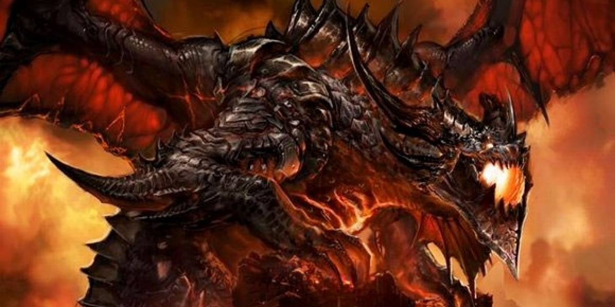 Así se hizo la intro de World of Warcraft: Cataclysm