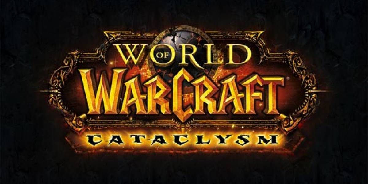 Venta nocturna de World of Warcraft: Cataclysm en Chile y Argentina