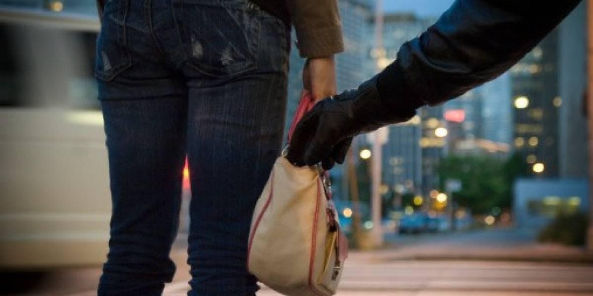 Ministro Hinzpeter presenta sistema que bloqueará teléfonos celulares robados