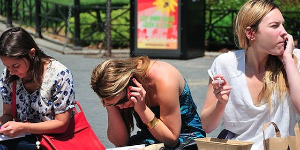 Opinión: Cuando el celular come nuestras vidas