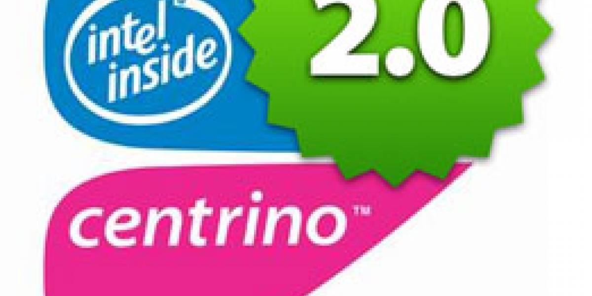 Centrino Pro llega en Mayo, puede traer HSDPA