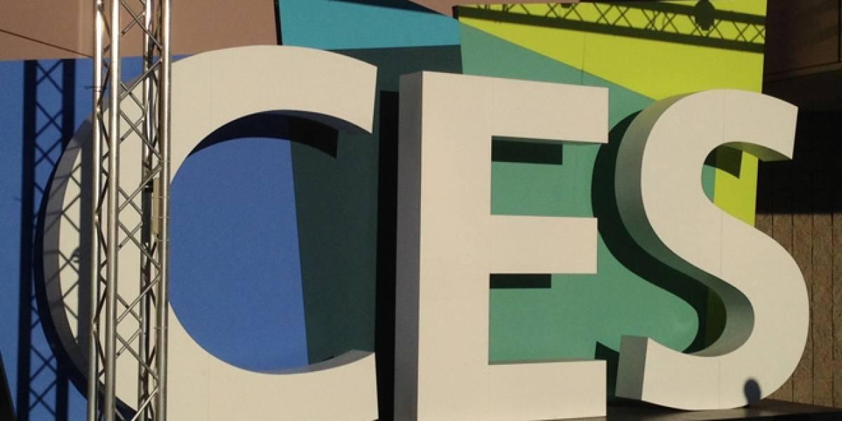 CES 2012: Todos los lanzamientos del lunes
